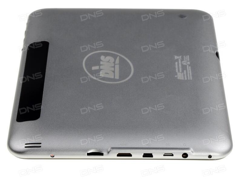 планшет dns m81g инструкция