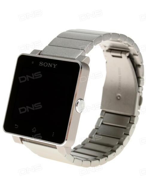 Смарт-часы Sony