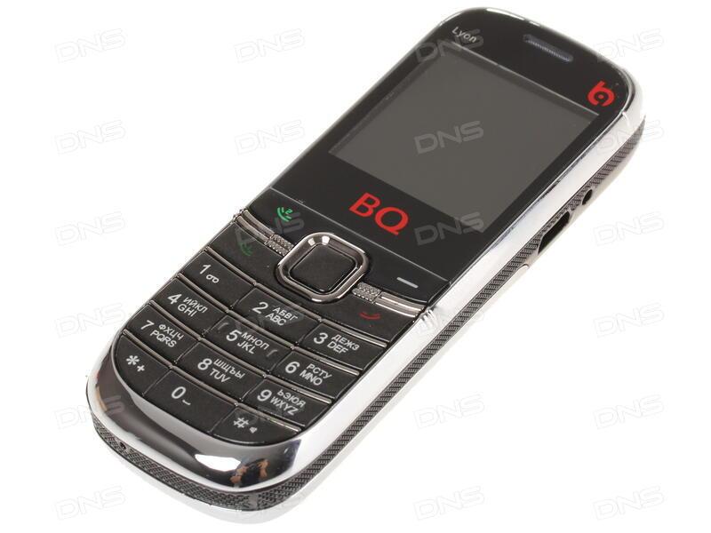 Сотовый телефон BQ 2425 Charger Dark Blue