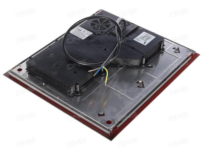 Электрическая варочная панель Zigmund Shtain