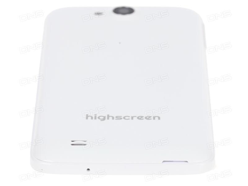 Highscreen alpha r прошивка скачать