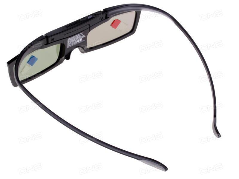 Купить 3D очки Samsung SSG-5100GB черный в интернет магазине DNS ... 72720442b5e88