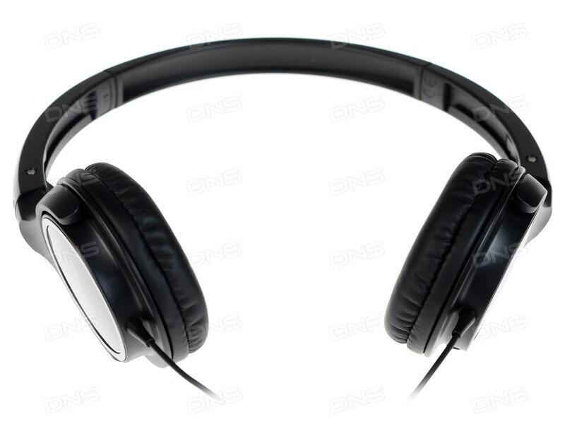 Наушники Pioneer SE-MJ512 Black