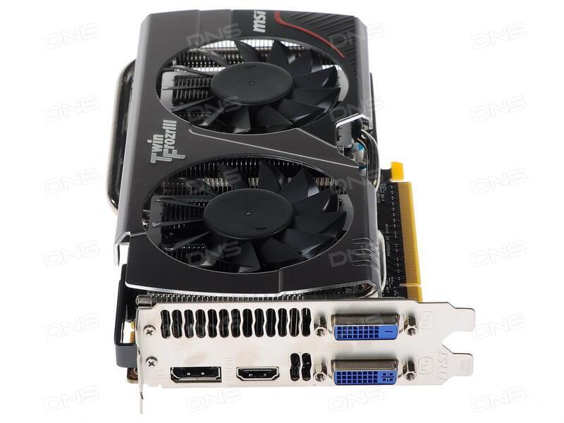 Видеокарта MSI GeForce GTX 980 1152Mhz PCI-E 3.0 4096Mb 7010Mhz 256 bit DVI HDMI HDCP 4GD5 OCV1 V317-09S