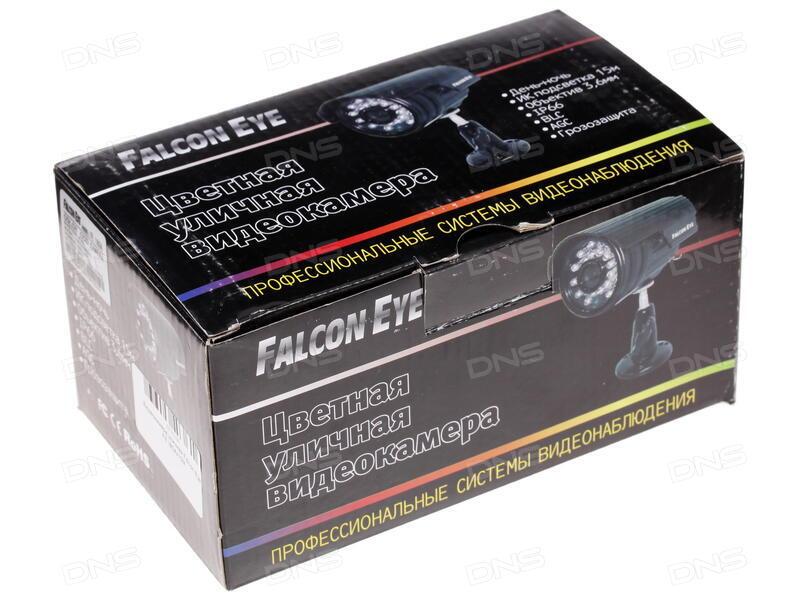 Falcon Eye Fe 180a инструкция - фото 9
