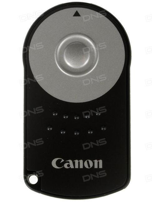 инструкция Canon Rc 6 - фото 11