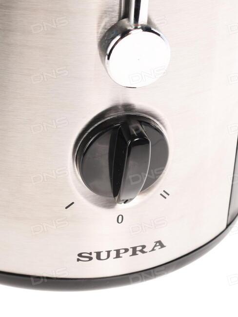 Соковыжималка SUPRA JES-1850
