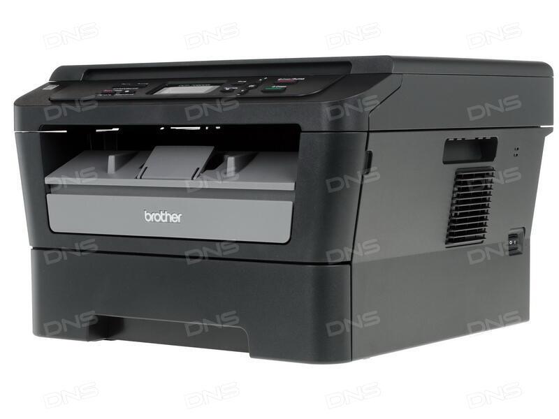 Драйвер принтера brother dcp 7060dr