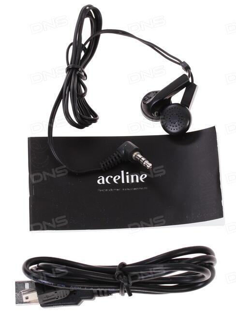 Плеер Aceline N-1 Инструкция - фото 11