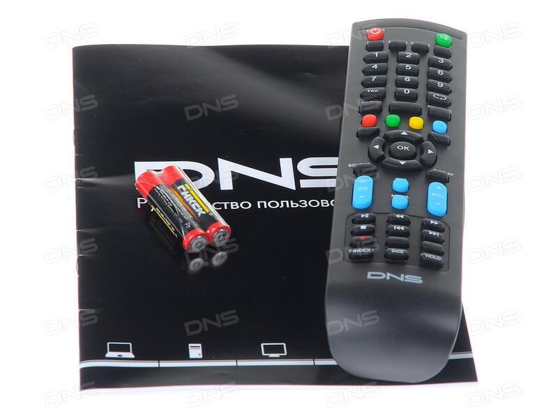 телевизор Dns S39db1 инструкция - фото 3