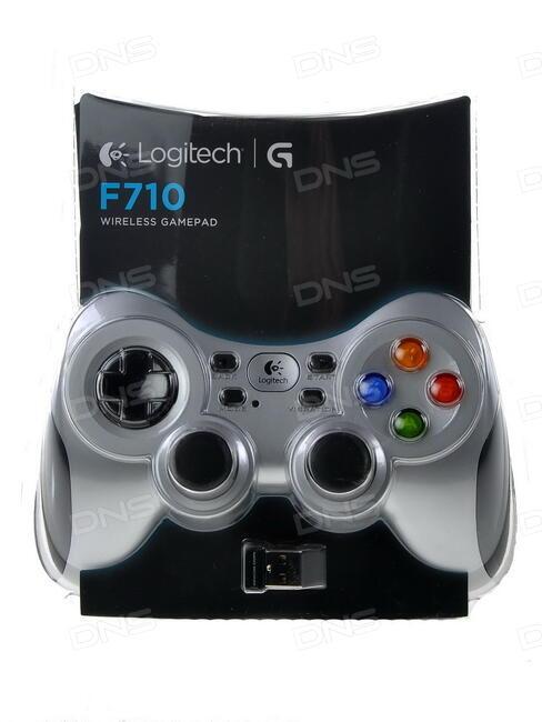 Скачать драйвер для wireless gamepad f710