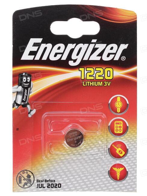 Батарейка D - Energizer MAX D/LR20 1.5V (2 штуки)