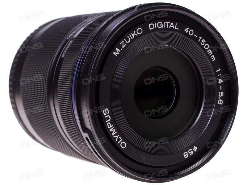 Объектив Olympus M.Zuiko Digital ED 12-40 mm f/2.8 PRO*