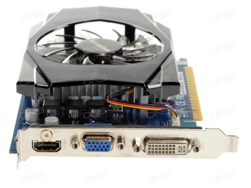 драйвер для видеокарты gigabyte gv n630 1gi