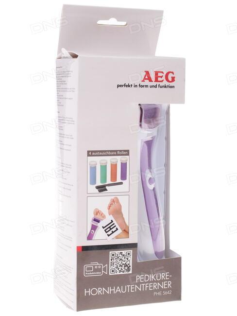 Пемза электрическая AEG