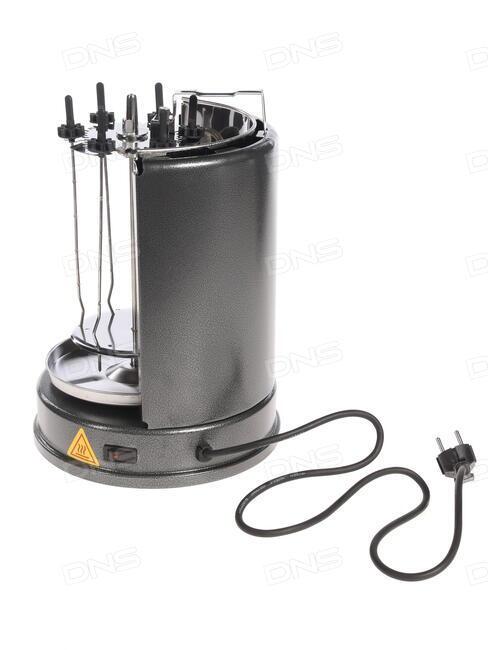 Электрошашлычница Kitfort