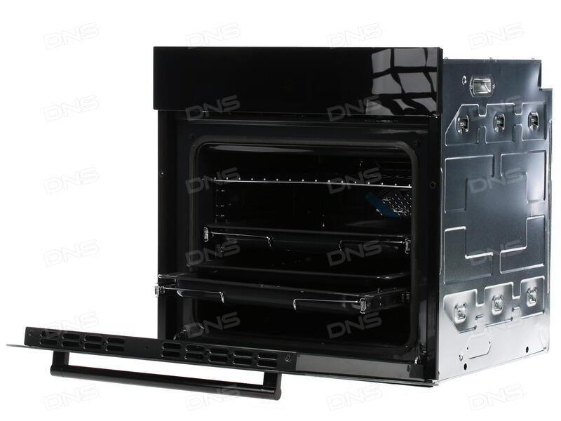 Электрический духовой шкаф Zigmund Shtain