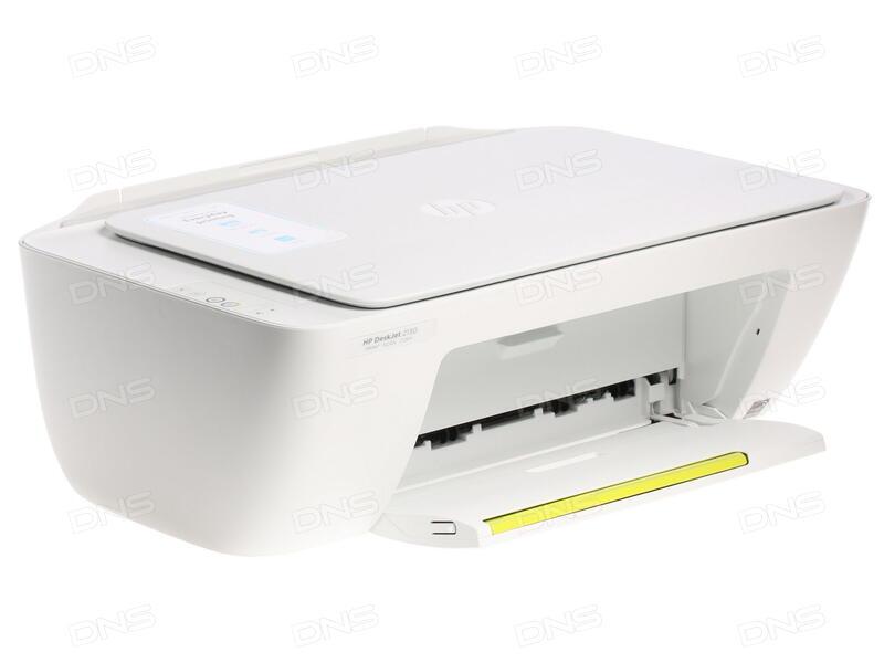 Инструкция по эксплуатации принтера hp deskjet 2130