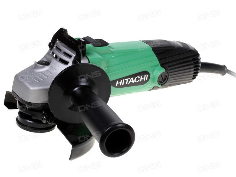 Инструкция Hitachi G13ss - фото 4