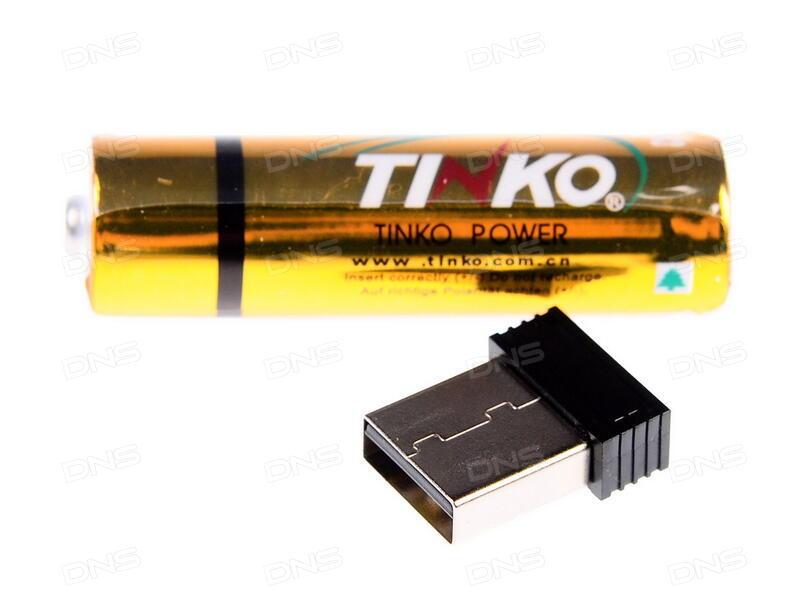 Беспроводная мышь Jet.A OM-U14G Red (800/1600dpi)