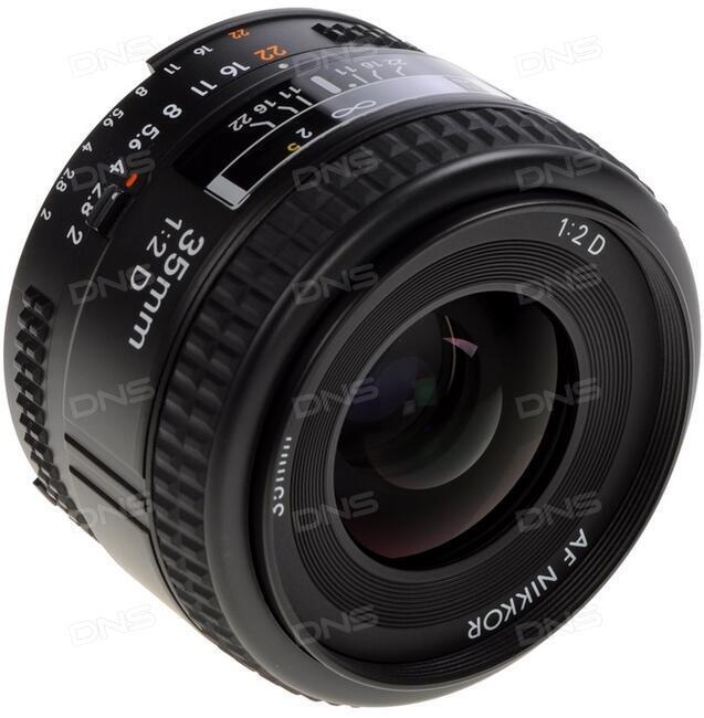 Объектив Nikon Nikkor AF-S DX VR 55-300 mm F/4.5-5.6 G ED