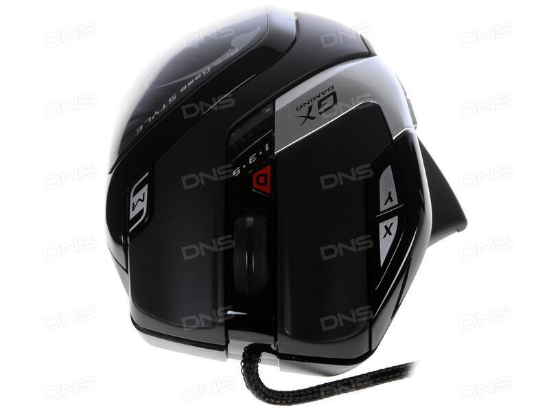 Мышь проводная Genius DX-110 Black