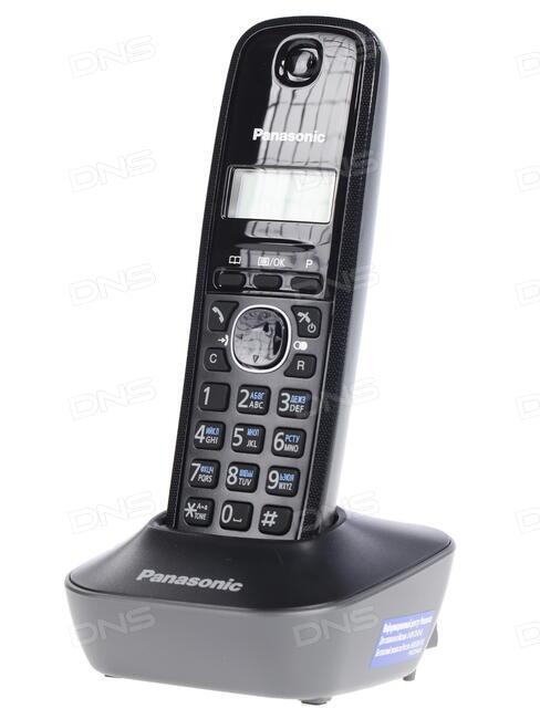 Panasonic Kx 1611 инструкция - фото 9
