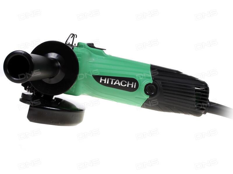 Инструкция Hitachi G13ss - фото 5