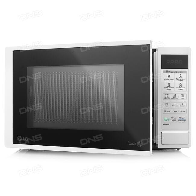 инструкция микроволновая печь Lg Ms-20r42d - фото 9