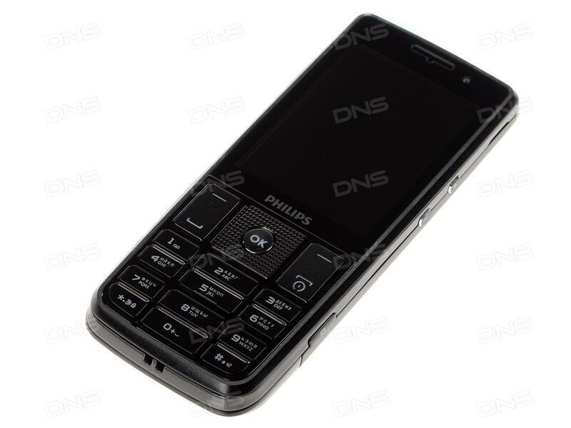 Philips x623 контакты