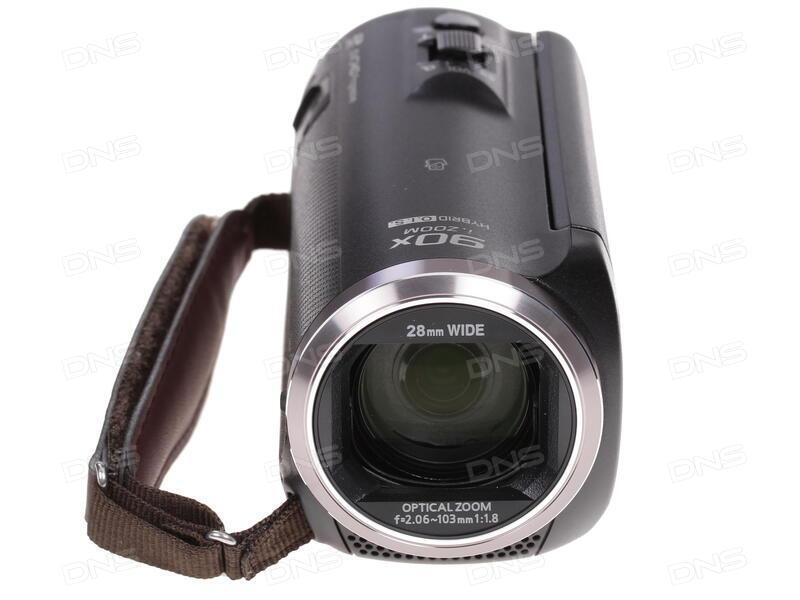 hx-wa3 - видеокамера panasonic время съемки Профессиональные и Цифровые Видеокамеры | Sony RU