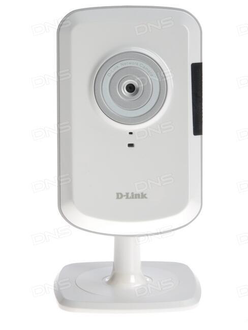 Комплект видеонаблюдения D-Link