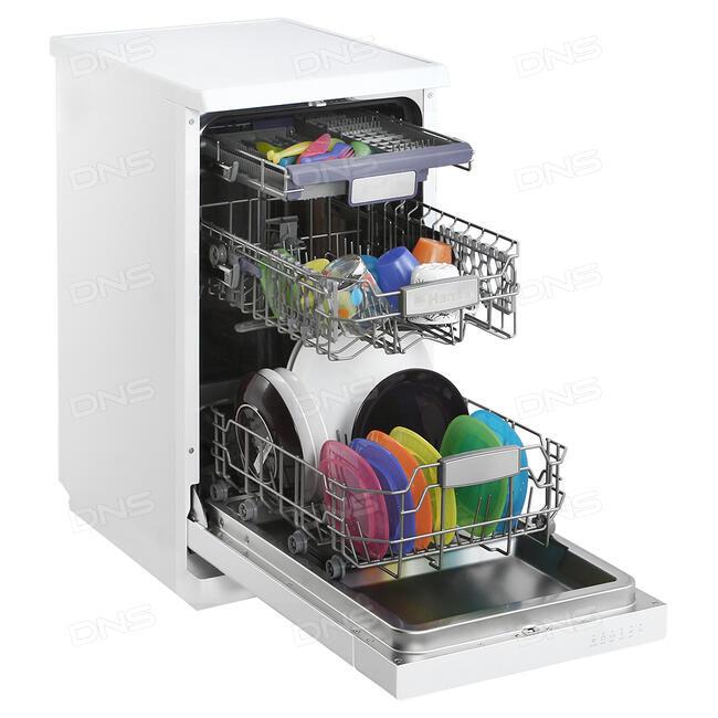 Посудомоечная машина Hansa