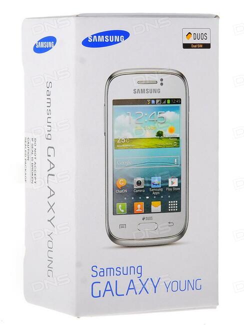 Samsung s6312 galaxy программа