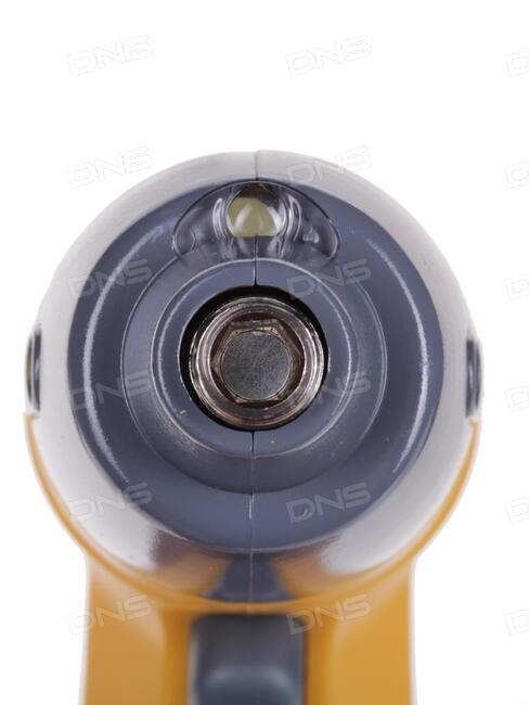 Отвертка аккумуляторная Defort DS-36N-Lt