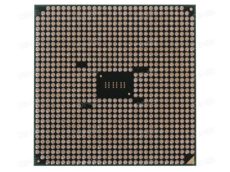 Процессор AMD A6 6420-K OEM SocketFM2 (AD642KOKA23HL)