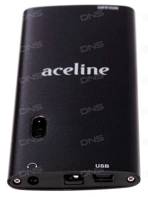 Плеер Aceline N-1 Инструкция - фото 10
