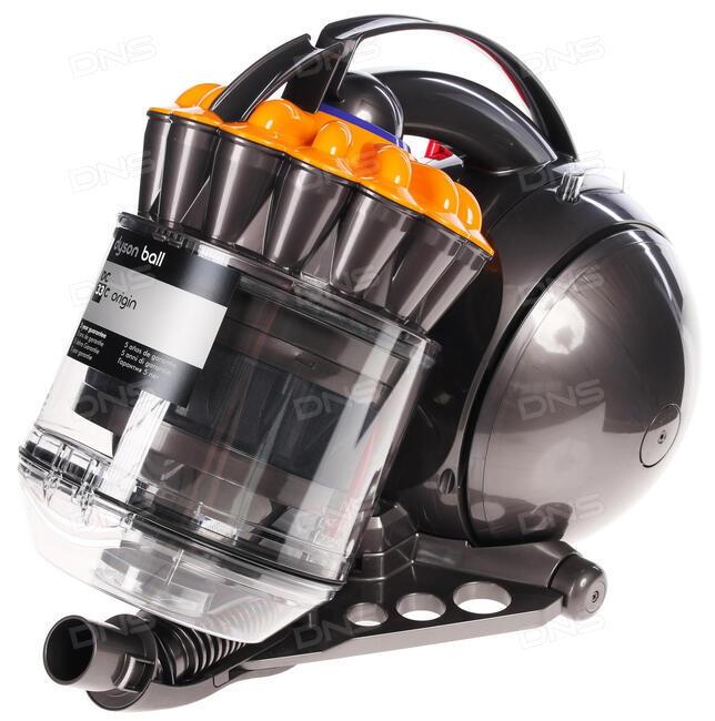 Dyson vacuum cleaner dc33