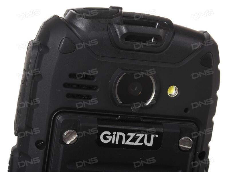 Ginzzu Rs62d Ultimate инструкция