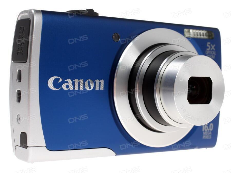 Драйверы для фотоаппарата canon