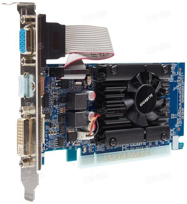 Купить видеокарту gt 610 купить видеокарту для компьютера nvidia geforce 9600 gt