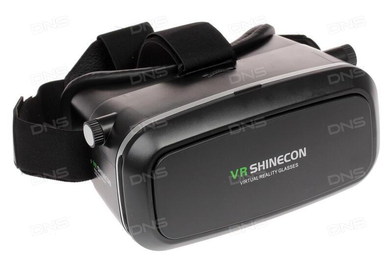 Как подключить очки виртуальной реальности vr shinecon купить glasses для бпла в петербург