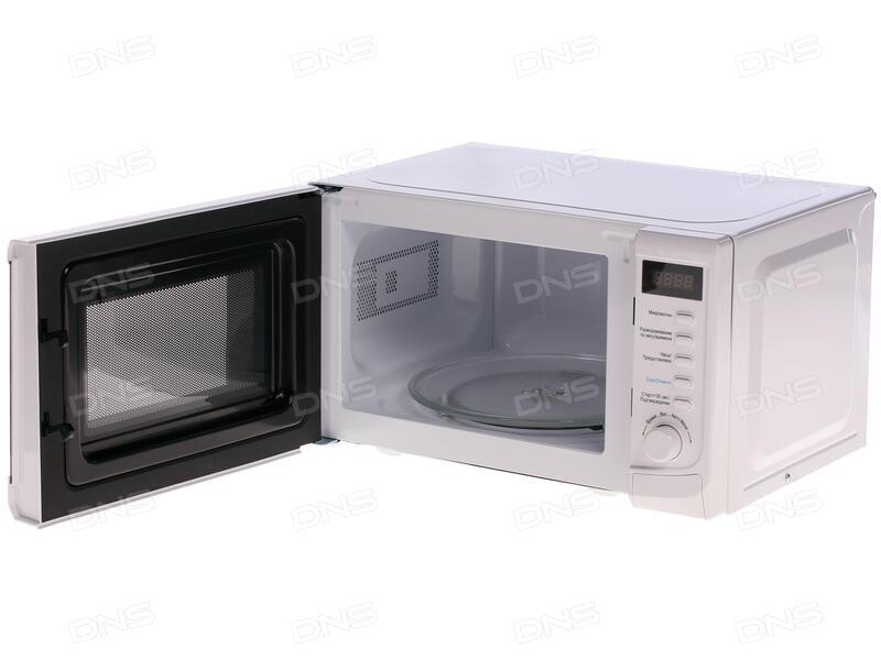 midea инструкция am820cww-w печь микроволновая