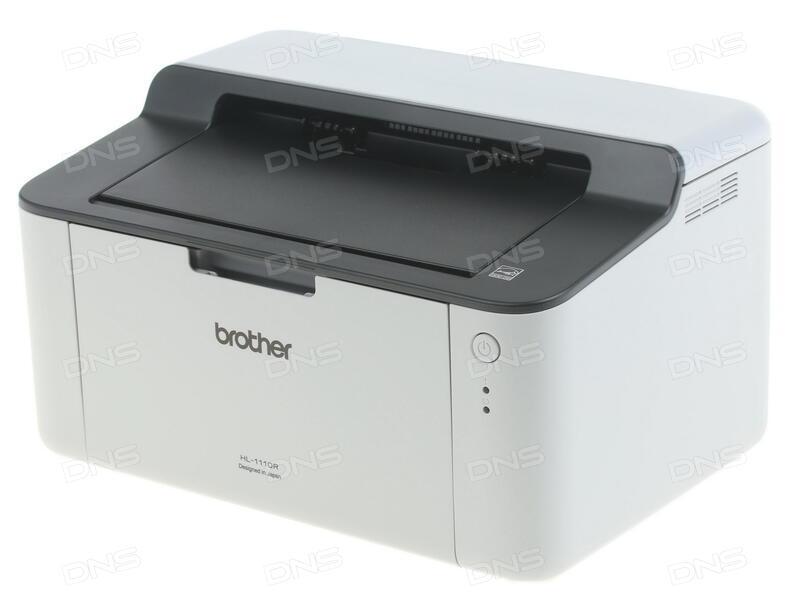 принтер brother hl 1110r отзывы