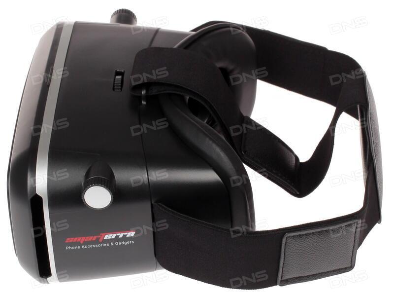 Очки виртуальной реальности smarterra vr2 видео hubsan 107 пропеллеры