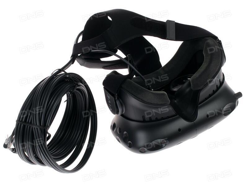 Очки виртуальной реальности steamvr цена купить glasses на юле в магнитогорск