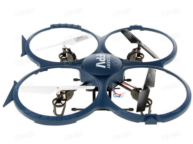 Квадрокоптер pilotage discovery fpv найти крепеж планшета android (андроид) мавик айр