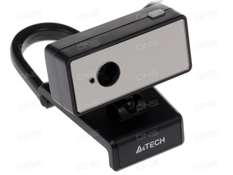 Скачать драйвер для вебкамеры a4tech