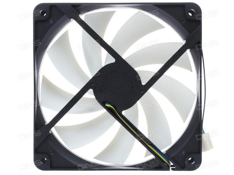 Как сделать чтобы вентиляторы работали тише 211