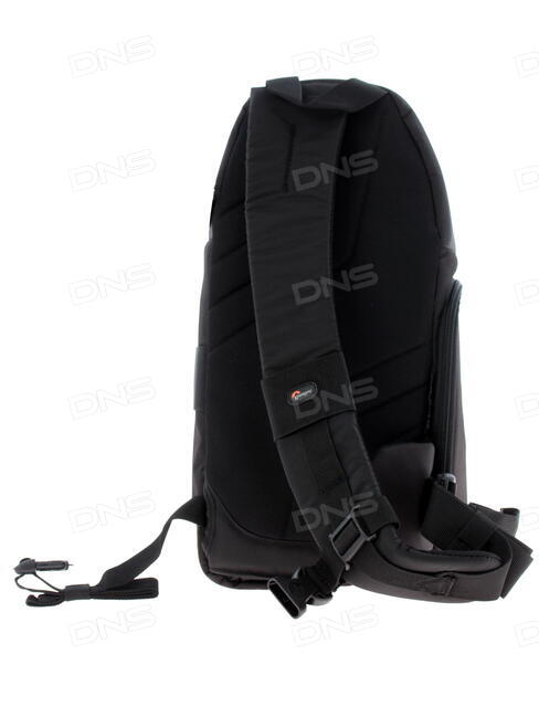 Рюкзак lowepro slingshot 102 aw черный рюкзак пулемётчика скорпион купить